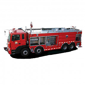 Пожарная автоцистерна Everdigm EPT 36,0 тонн.