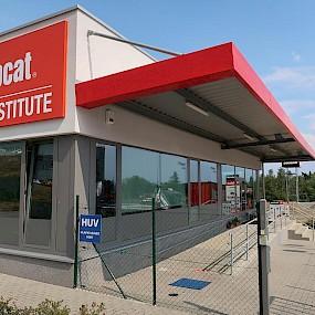 Компания Bobcat выходит за рамки обучения с новым Институтом